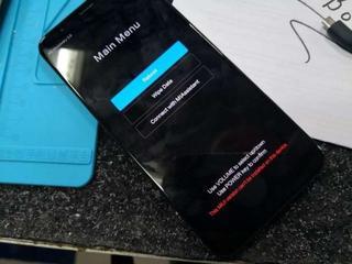 Xiaomi - восстановление работоспособности, разблокировка, прошивка
