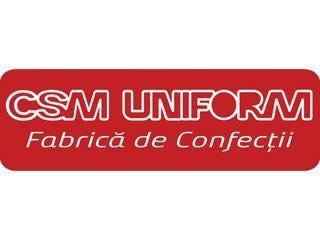 Controlor calitate vestimentatie (8000-10000) Lei