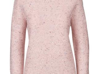Фирменный свитер с немецкого сайта, размер 50-52, новый