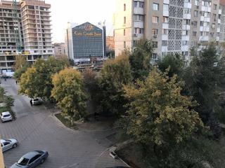 Центр Кишинёвa. Улица Измаил / Stefan cel Mare