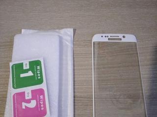 Защитное стекло для Samsung S6 ebge