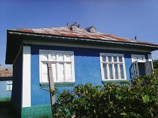 Продается дом в селе Хэснэшений Марь
