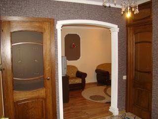 Apartament cu 3 camere, ser. MC, reparație, Botanica, str. Cuza Vodă!