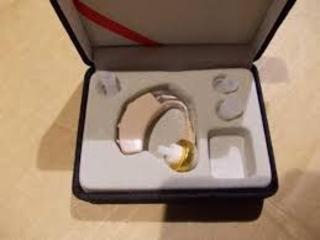 Слуховые аппараты Усилители слуха. Выбор моделей.