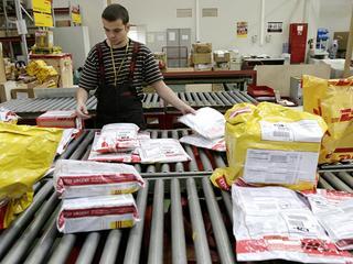 Требуется Работник склада DHL в Польшу! З/п от 700$