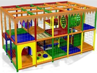Детские игровые лабиринты, комнаты разработка изготововление