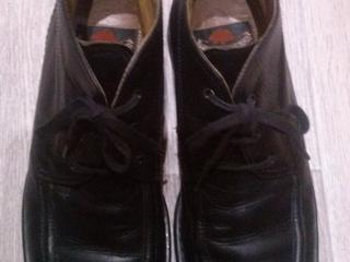 Продаются туфли мужские- 41 размер