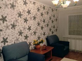 2 camere la Botanica, str. Dacia 28 (lingă McDonalds) seria Varnița