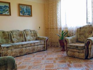 Шикарный дом, 5 комнат с мебелью (есть сауна)