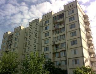 Vand Apartament 1 odaie, la Botanica, str. Burebista.