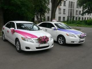 Тойота Камри 2010 г. бизнес-класса для любого торжества и мероприятия.