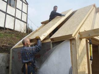 Panourile SIP pentru perete și acoperiș (direct de la producator)