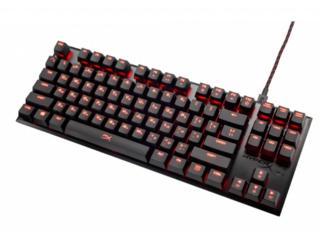 Keyboard Kingston HyperX Alloy FPS PRO / HX-KB4RD1-RU/R1 / Mechanical