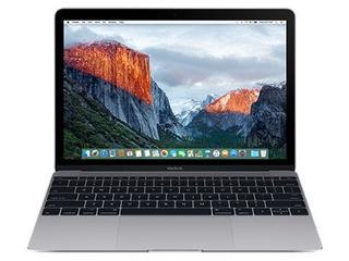 Laptop Apple MacBook / 12'' 2304x1440 / Core m3 1.2GHz - 3.0