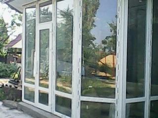 Металлопластиковые окна, двери, балконы, роллеты!