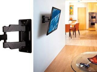 Установка ТВ Кронштейны для телевизоров. Instalare tv