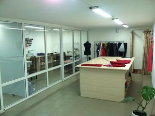 В аренду АТЕЛЬЕ ПО ПОШИВУ и ремонту одежды