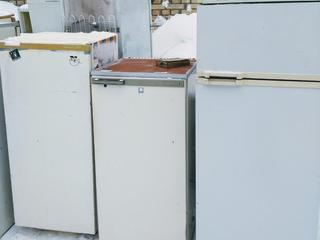 Прием и вывоз холодильников в Киеве и области