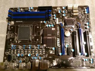 Мат. платы 775 -DDR2-3 и AM2-3 socet- DDR2-3, процессоры разные.