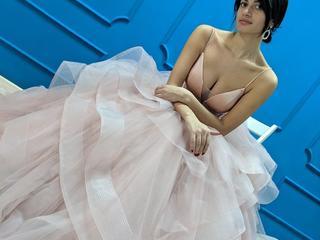 Очаровательные Свадебные платья от Lilibeth Shop
