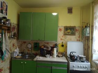 Мечникова, Шериф, 4/9, отличная жилая однокомнатная!!!