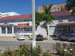 Торговый комплекс «Мебельный салон «Гранд», 3 этажное здание.
