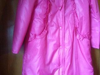 Продается детское деми пальто Chori