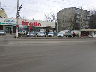 Центр Дурлешть, Тудор Владимиреску 62 – ближайший пригород Кишинева.