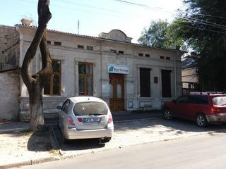 Центр, ул. С. Лазо, посольская зона, офис, 51 м, 67500 евро