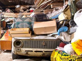 Куплю дачный и гаражный хлам