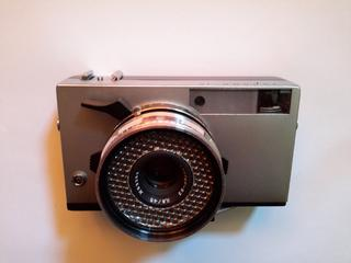 Фотоаппарат Зоркий 10.