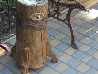Пепельница декоративная