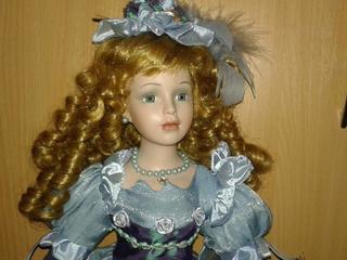 Продаю Miss Emily II (59 cm
