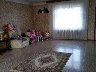 Дом 2-этажный каменный благоустроенный в с. Терновка, участок 30 соток