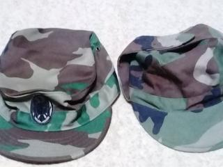 Chipiu militar / кепка армейская