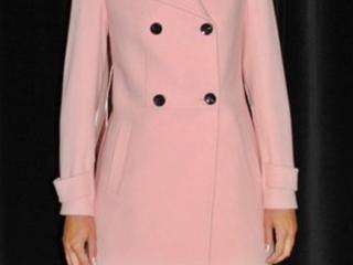 Продам кашемировое пальто.