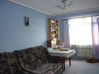 2-комнатная квартира 50 кв. м. в спальном районе за 13500$ Торг!