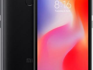 Xiaomi Redmi 6, Livrare Gratis!!