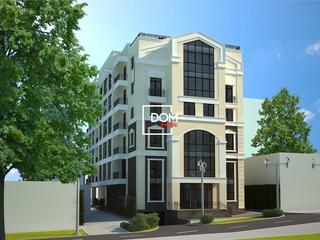 """Apartament cu trei odăi în blocul locativ """"Tolstoy City Resid"""