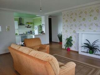 Botanica. Apartament cu 2 camere in bloc nou, euroreparatie, mobilat.