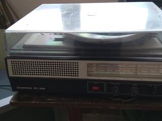 Радиола - Серенада РЭ-208