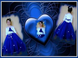Весенние карнавальные костюмы и платья для детей