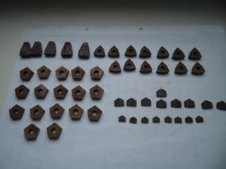 Продам недорого металлорежущие инструменты
