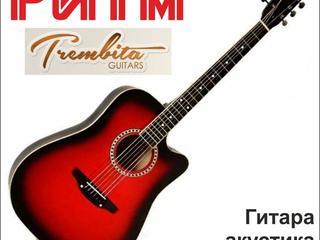 """Гитары серии LEOTONE в музыкальном магазине """"РИТМ"""""""