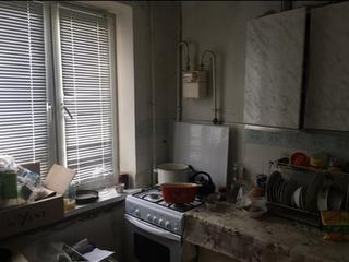 Продам 2-комн квартиру на Балке