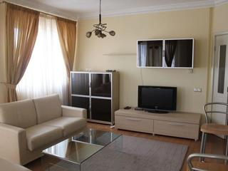 Centru! Crown Plaza! Apartament de lux cu 2 camere! Design individual!