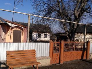 Дом в с. Красногорка.