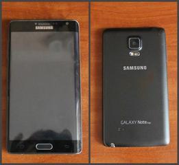Продам Samsung Galaxy Note 4 edge