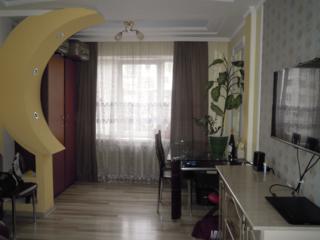 Ciocana, bd. Mircea cel Bătrân, 3 camere, Seria MS, reparatie buna.