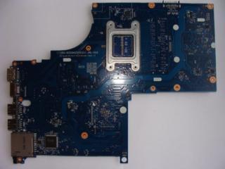 Продам нерабочую мать HP Envy 17-J M7-J (17SBU-6050A2549501-MB-A02)